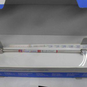 ستون HPLC فاز معکوس 00A-4041-E0 شرکت Phenomenex از سری Luna C18