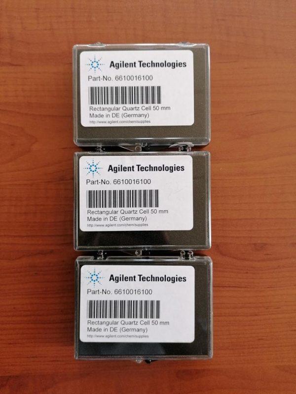 هیرسا - ماکرو سل شرکت Agilent به شماره ساخت 6610016100