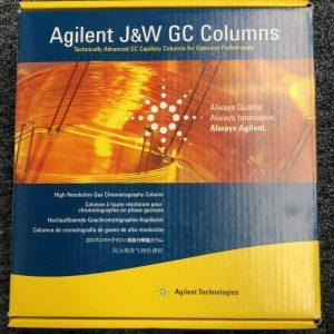 هیرسا - ستون کاپیلاری CP8587 شرکت Agilent از سری Lowox