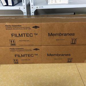 فیلتر HSRO390-FF شرکت Dupont FilmTec از سری RO