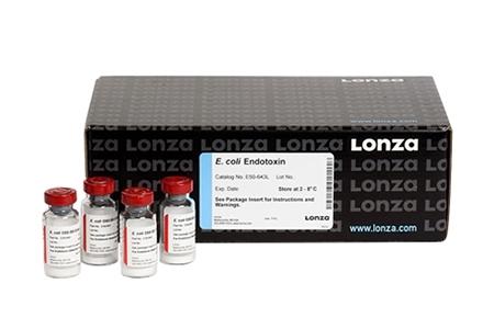 هیرسا تامین کننده کیت های سنجش اندوتوکسین و LAL از شرکت لونزا (Lonza)