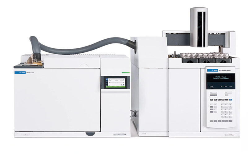 هیرسا تامین کننده انواع آنالایزر ، کروماتوگراف ،ستون های کروماتوگرافی مایع و گازی