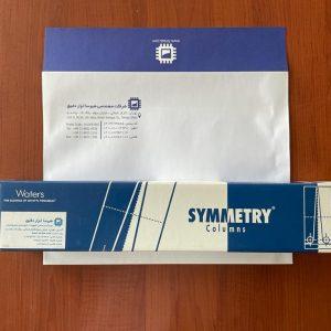 هیرسا - ستون WAT054275 شرکت Waters از سری Symmetry C18-ستون واترز
