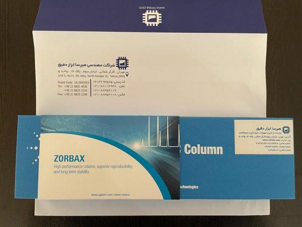 ستون اجیلنت Agilent 770450-902 از سری ZORBAX Extend-C18