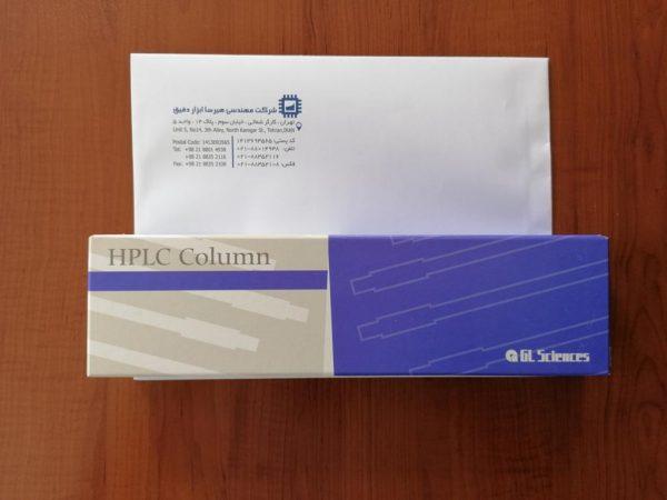 ستون HPLC جی ال ساینس GL Sciences 5020-01731 از سری Inertsil ODS-3