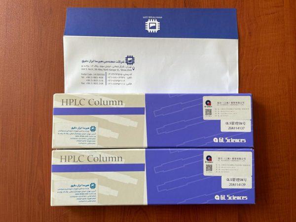 هیرسا -جی ال ساینس- ستون GL Sciences 5020-01801 از سری Inertsil ODC-3V C18